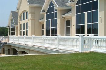 Balustrade Systems enhance any staircase, patio, or enclosed area. Balusters are the main instrument used in balustrade systems to create a desired appearance.